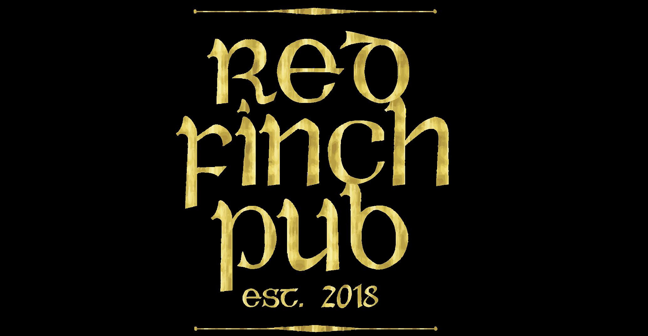 Red Finch Ирландский Паб